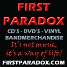 First Paradox